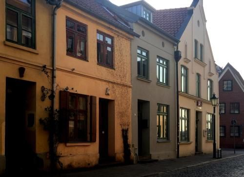 Residencia equipada en Wismar
