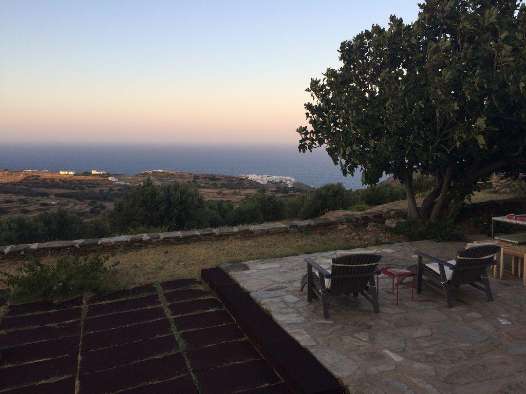 Casa en Sifnos para 4 huéspedes
