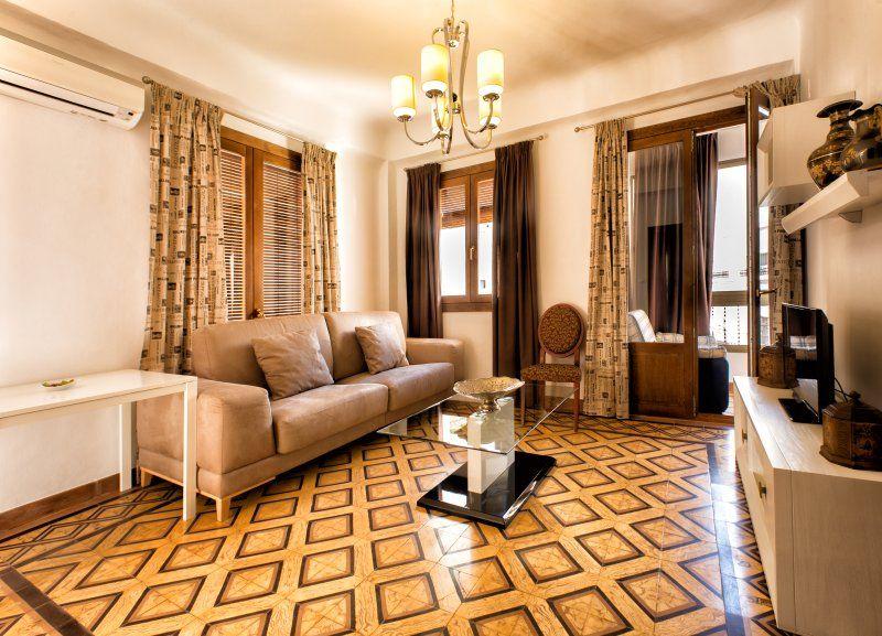 Monteftur Apartamento Medina