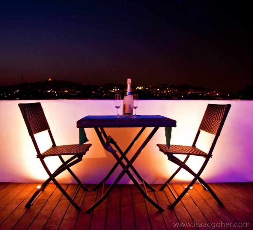 Apartamento en Barcelona para 4 huéspedes
