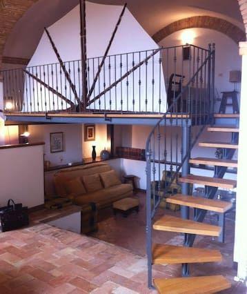 Maravilloso alojamiento de 100 m²
