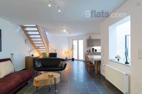 Vivienda de 75 m² de 1 habitación