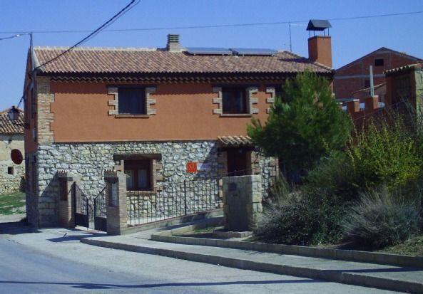 Alojamiento hogareño en Cella