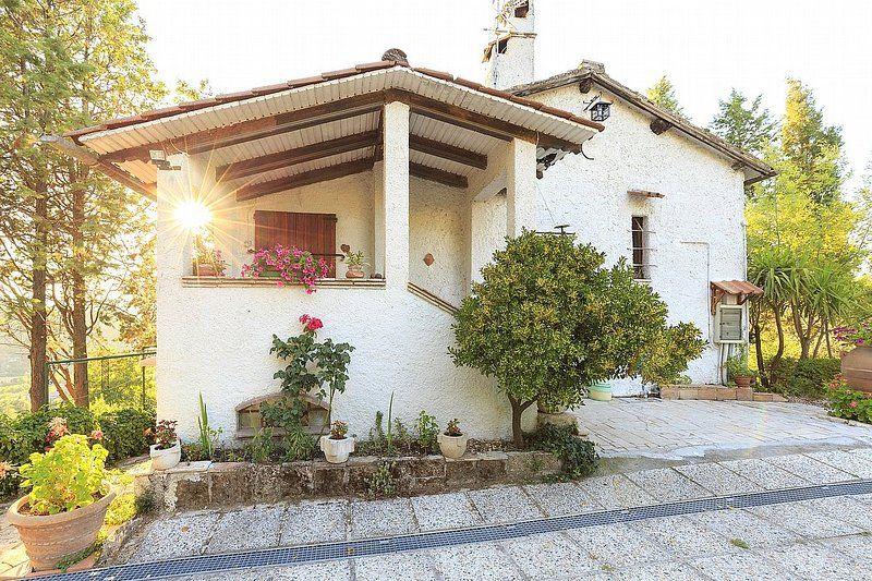 Casa de 7000 m² en Terni
