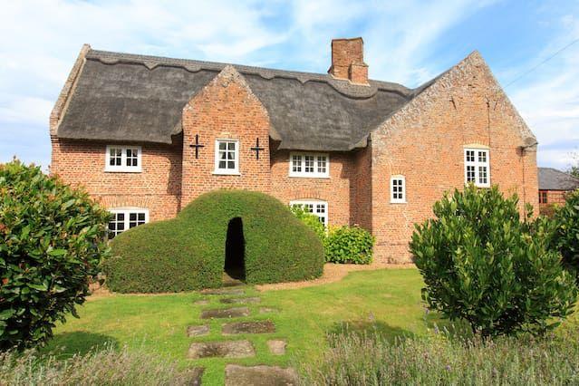 Residencia con parking incluído en Tilney all saints