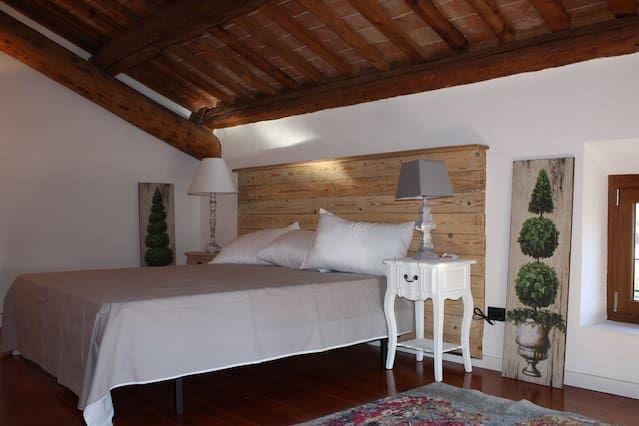 Fantásticas suites a pocos minutos del centro de Vicenza