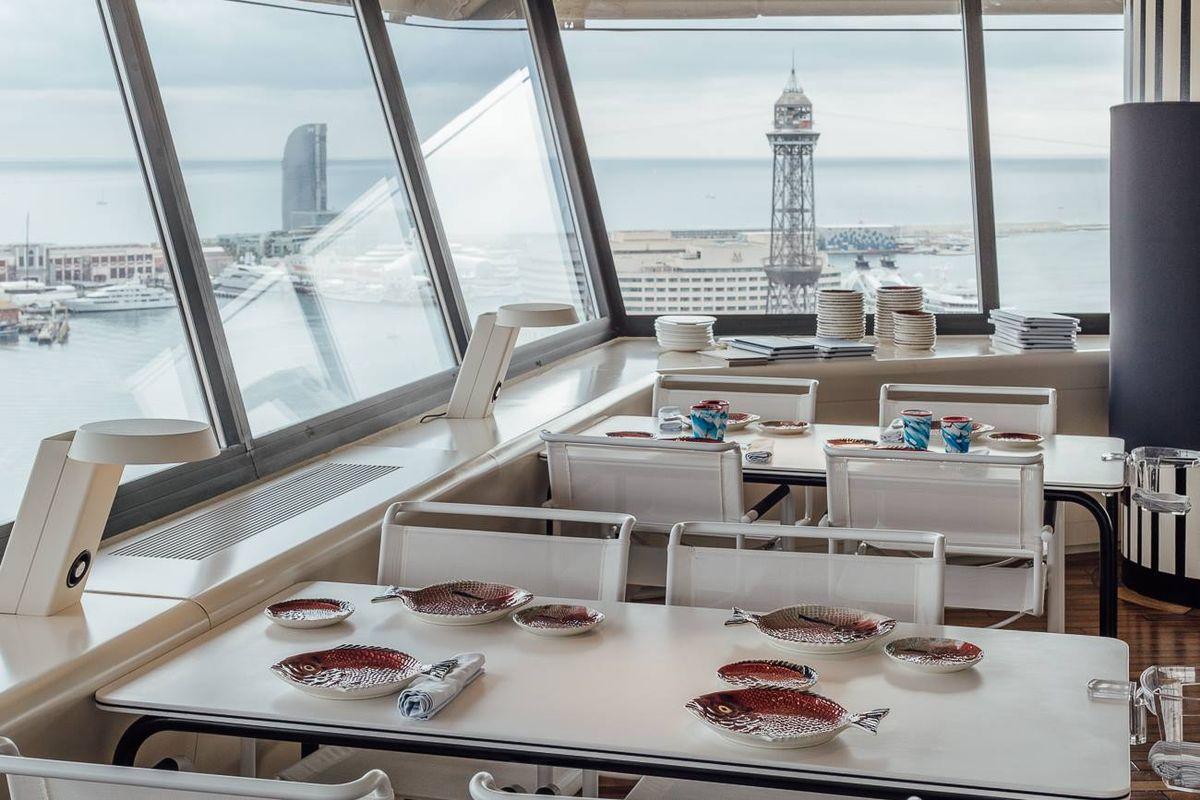Dónde ir a cenar en Barcelona