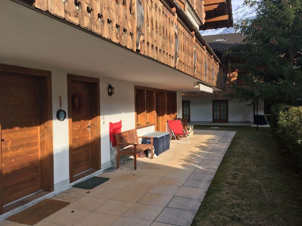 Apartamento de 76 m² en Les diablerets