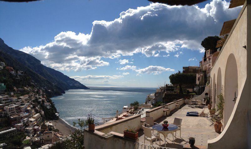 Don Giovanni - large apartment in old villa