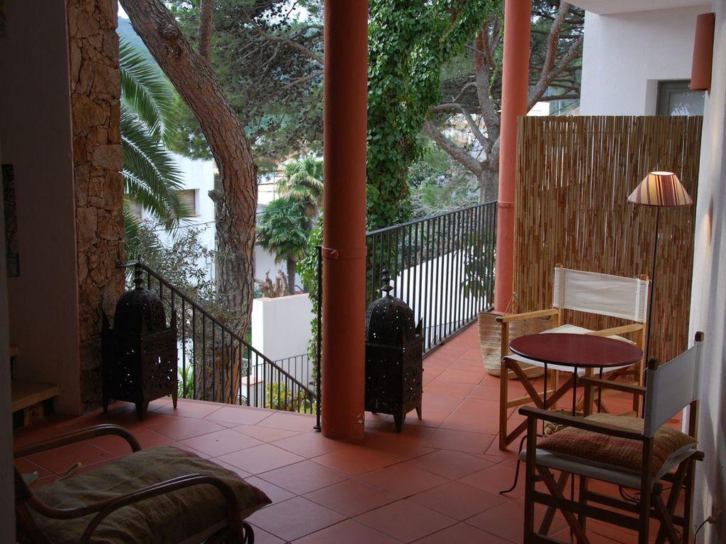 Apartamento de 45 m² en Tamariu
