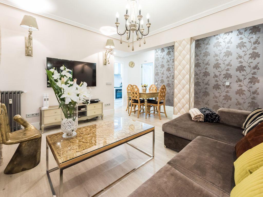 Residencia con wi-fi en Madrid