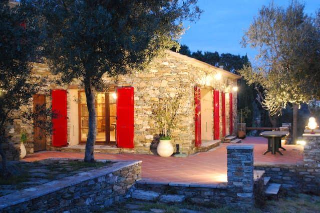 Vivienda en Bastia de 4 habitaciones