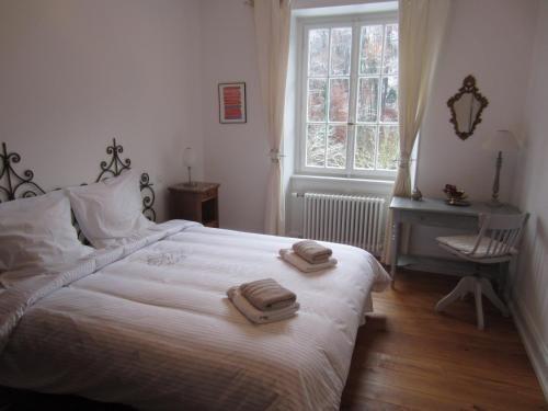 Apartamento estupendo de 1 habitación