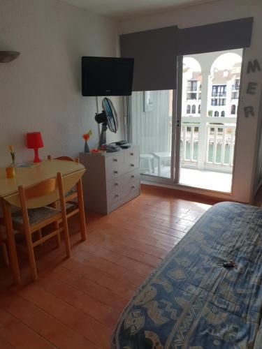 Appartement attractif