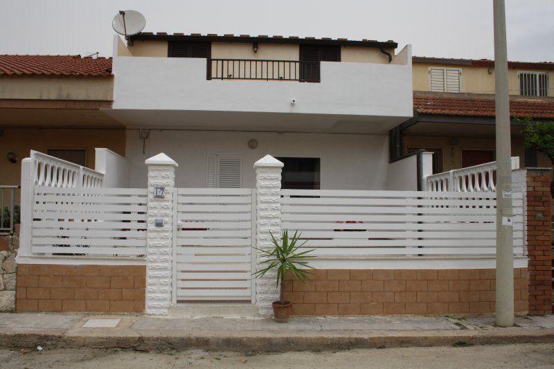 Equipada casa en Punta braccetto