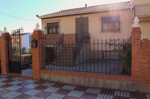 Casa en El padul con parking incluído