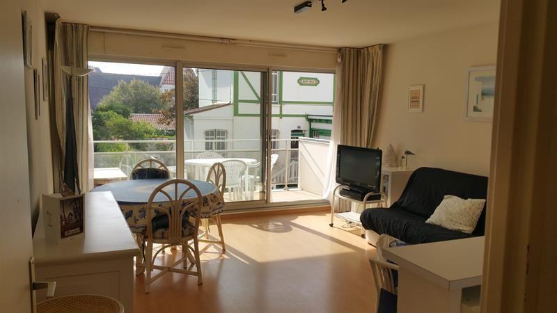 Alojamiento de 50 m² en Le touquet paris plage