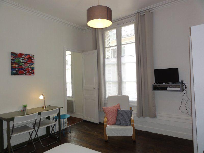 Hébergement de 24 m² à Poitiers