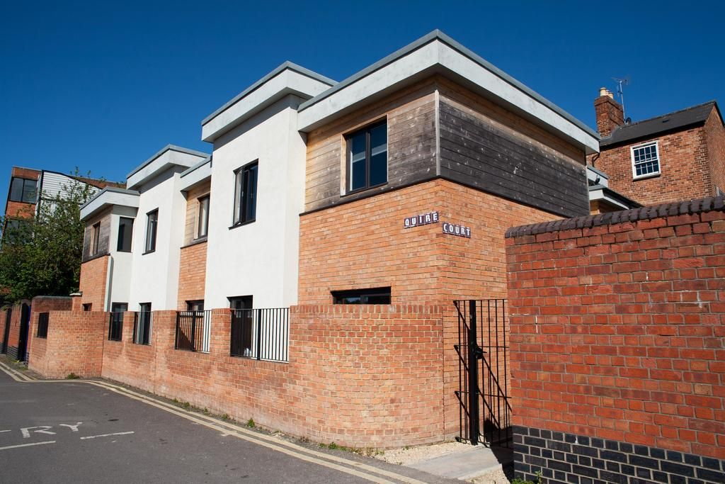 Marvellous flat in Gloucester