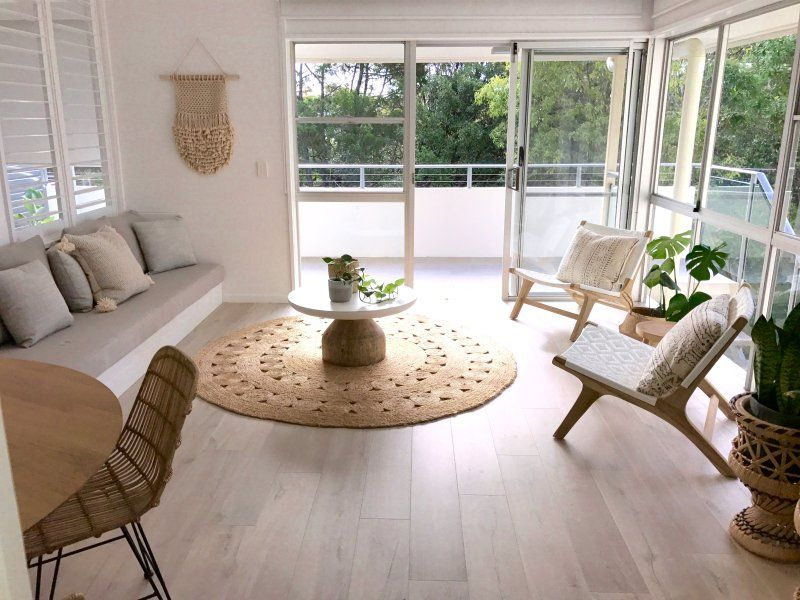 Property for 4 guests with balcony