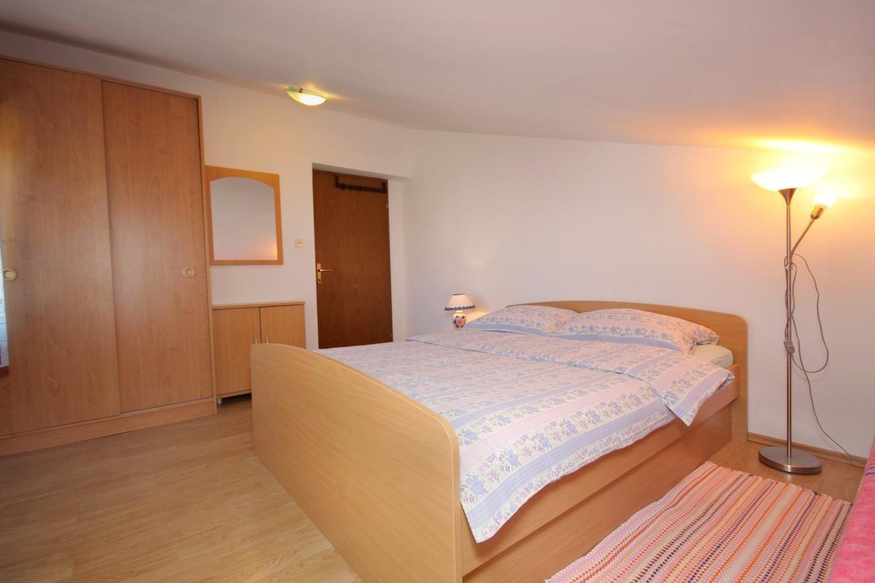 Apartamento en Vrsi - Mulo (Zadar), capacidad 4+1