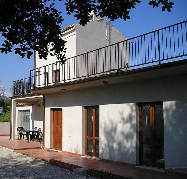 Villa Trastulli