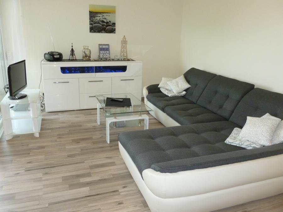 Mit Ausblick Wohnung auf 50 m²