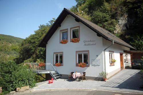 Maravillosa casa en Beilstein