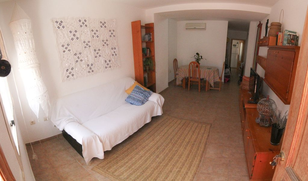 Agradable piso en San josé de 65 metros