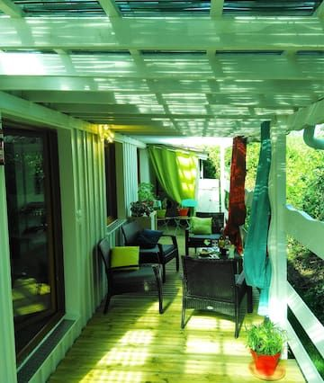 Alojamiento con vistas de 1 habitación