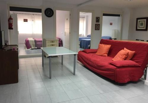 Appartement à Torrelavega à 1 chambre