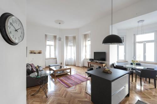 Appartamento imperdibile a Budapest