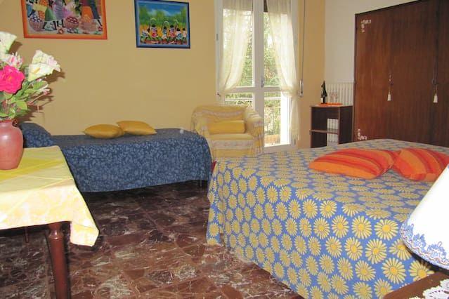 CASABRUNA - MOON Apartment