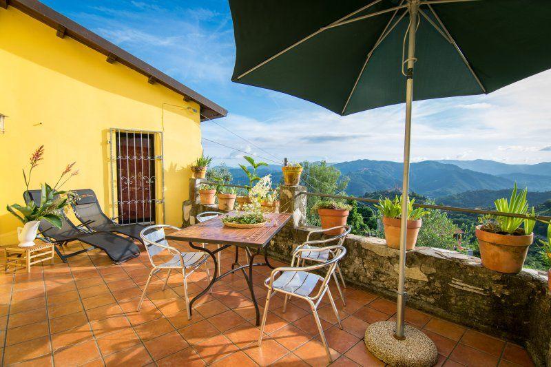Villa Oliveto, PM_RefNo. 696857 - Casa de vacaciones