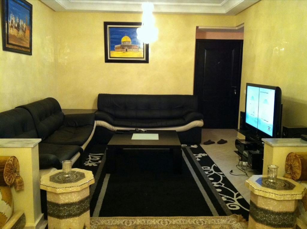 Apartamento con balcón en Kenitra