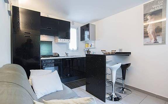 Alojamiento en Padova de 3 habitaciones