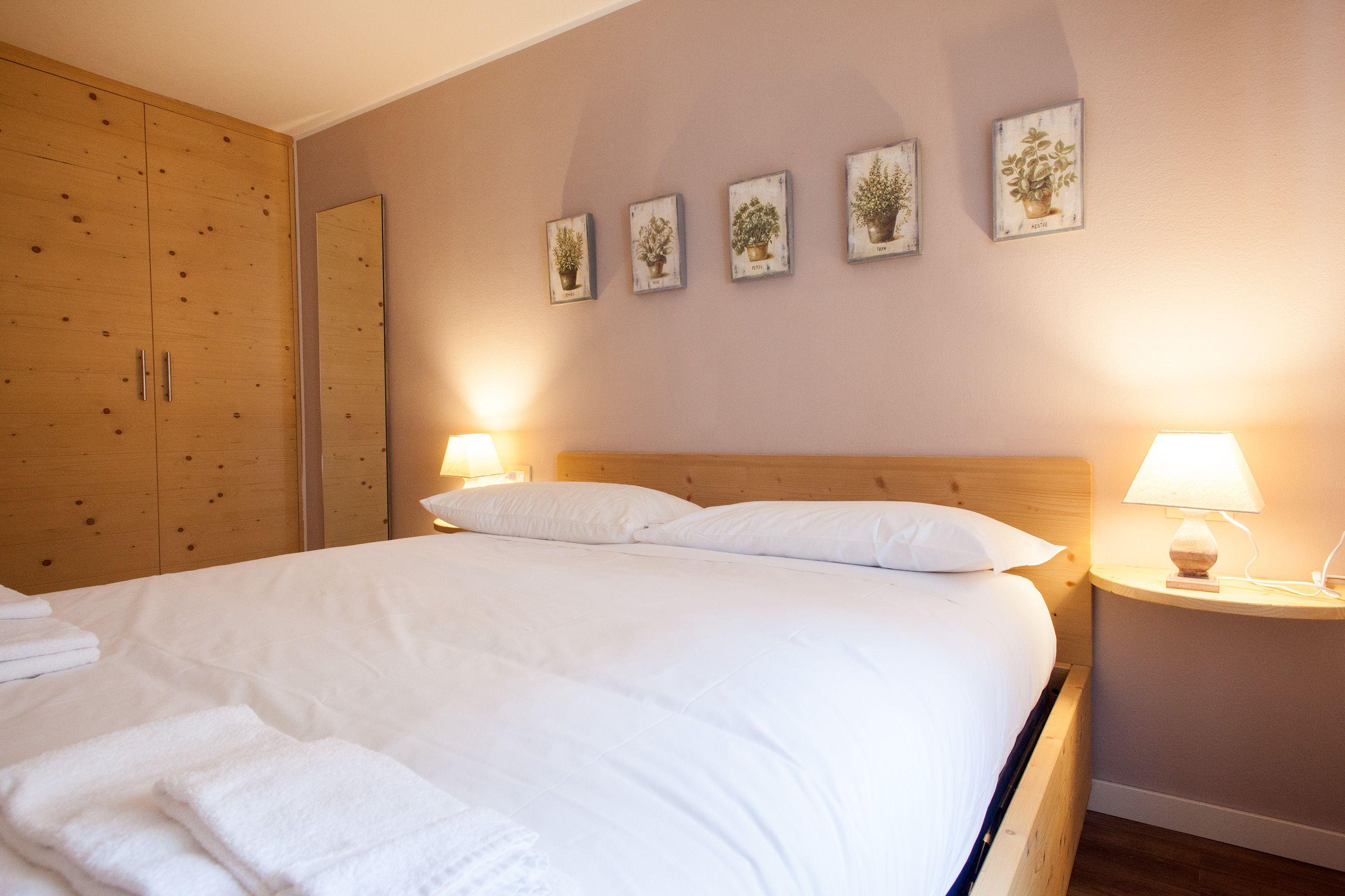 Alojamiento de 1 habitación con wi-fi