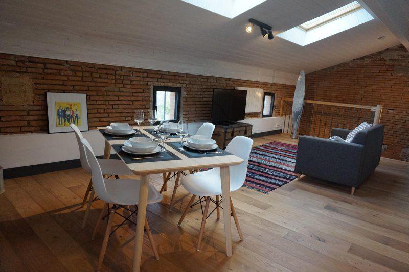 Provisto piso en Beauzelle