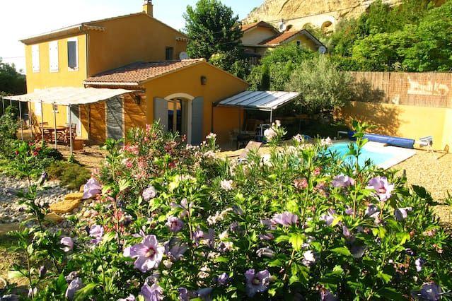 Casa / villa / chalet - Vaison-la-Romaine