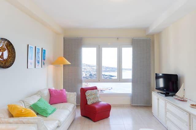 Apartamento de 80 m² de 2 habitaciones