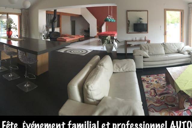 Casa práctica
