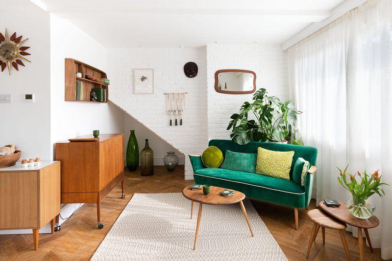 Equipado apartamento en Porthgwidden