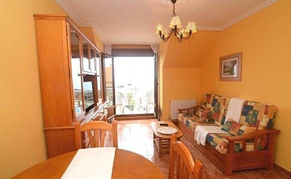 Acogedor apartamento en Noja para 4
