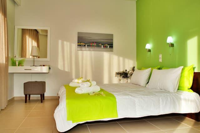 Esthisis suites - Three bedroom maisonette
