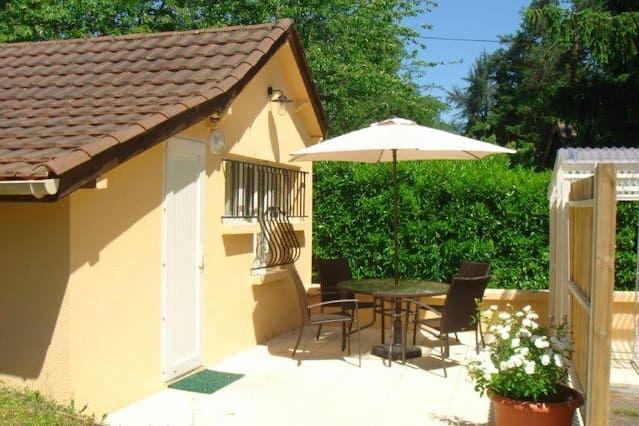Studio For Holiday rental Sarlat La caneda France