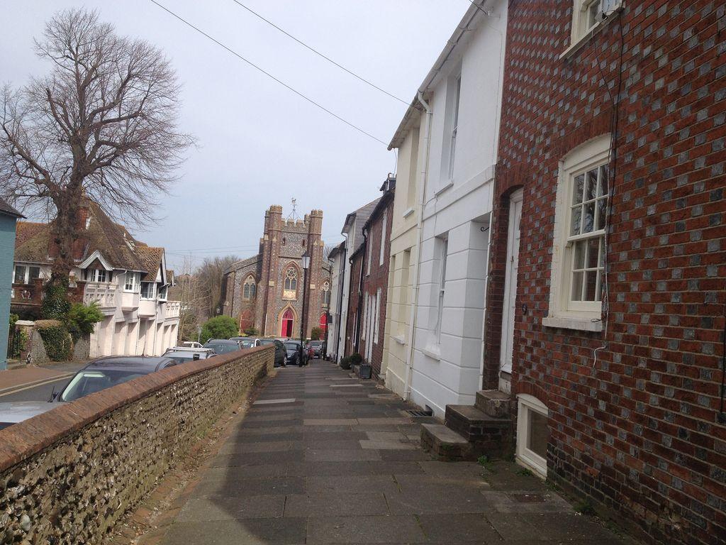 Casa en Lewes para 6 huéspedes