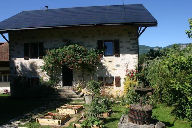 Casa de 85 m² en Amancy