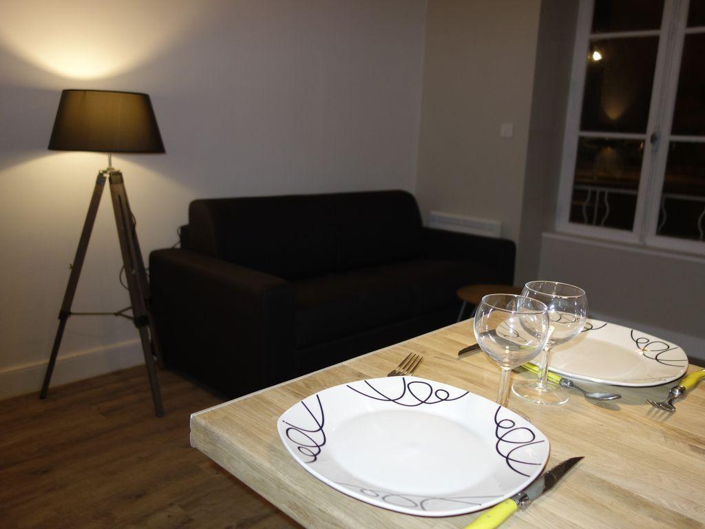 Appartement de 30 m² à Clermont-ferrand