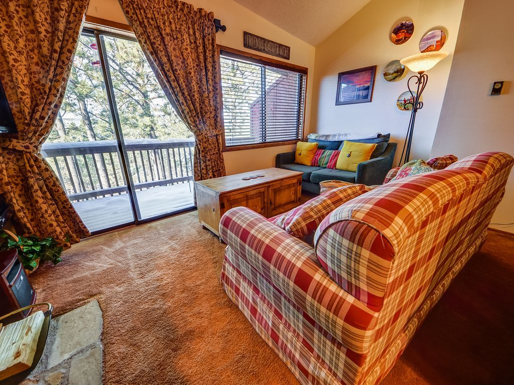 Apartamento de 66 m²