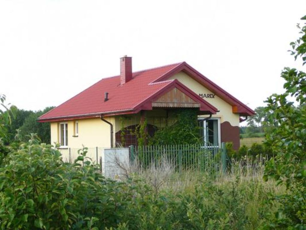 Casa para 5 personas en Kopalino